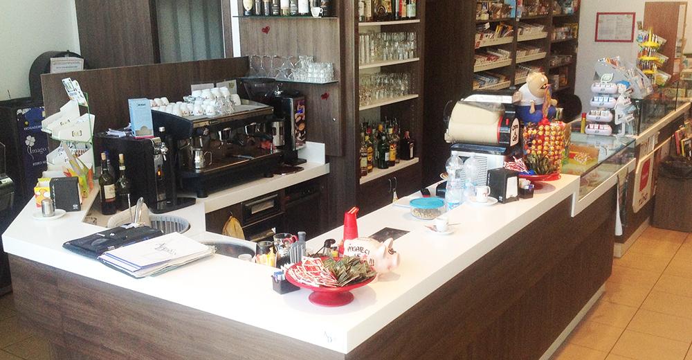 bar & tabaccheria di savona - Arredamento Moderno Tabaccheria