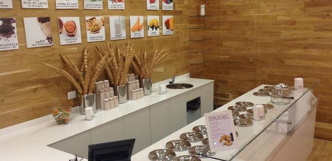 Arredamenti bar ristoranti pasticcerie gelaterie for Orion arredamenti